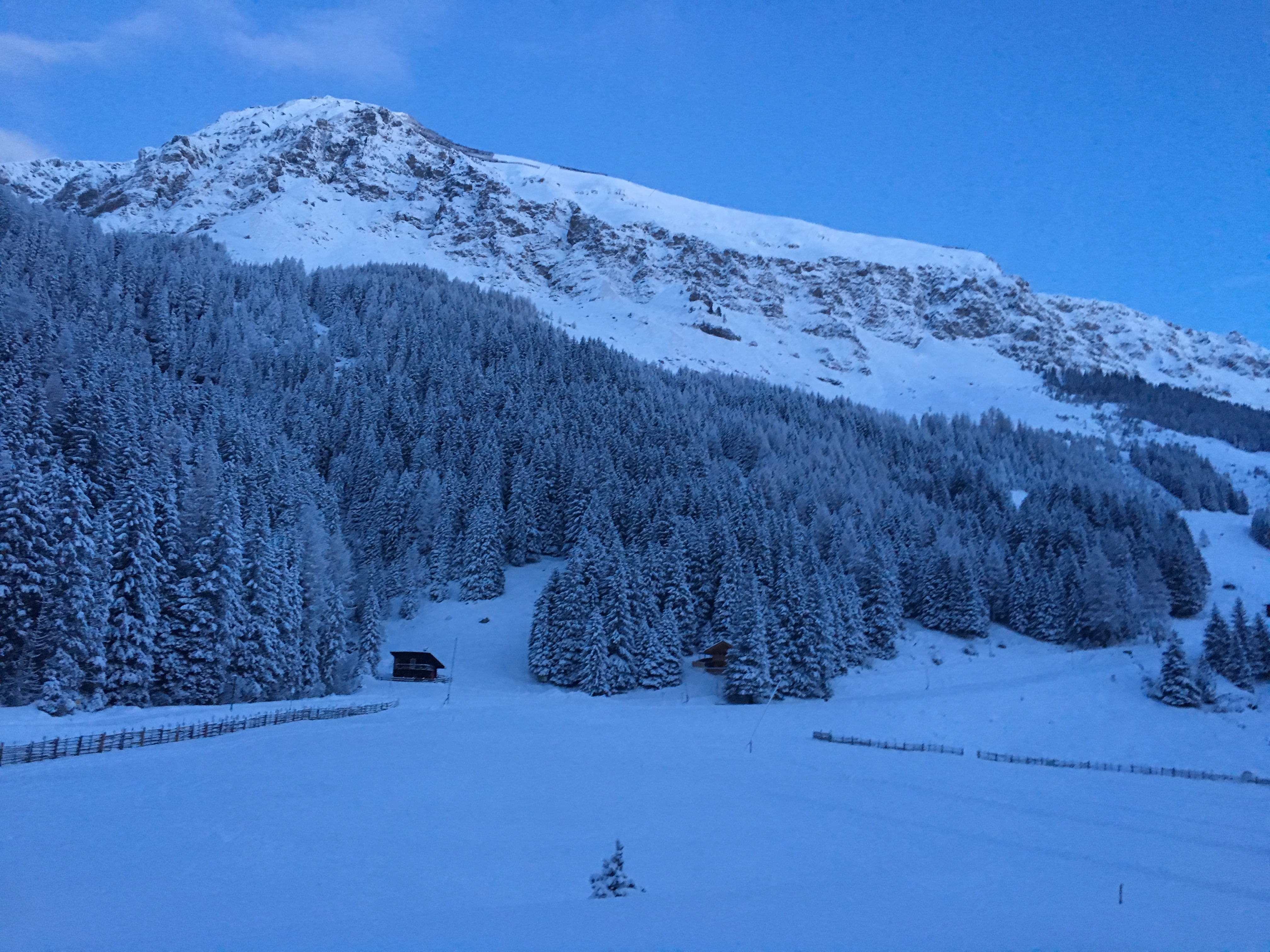 tux tux hintertux - 1 week in the most beautiful ski resort in